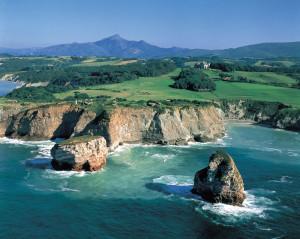 Le Pays Basque côté mer