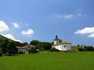 village d'Itxassou